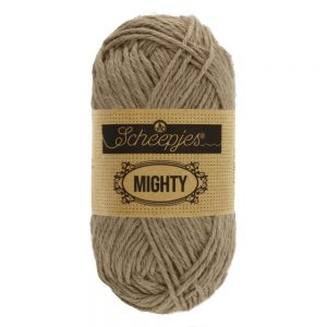Scheepjes MIGHTY Oak 752
