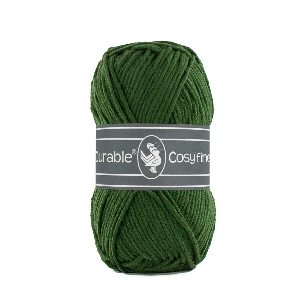 Cosy Fine – 2150 Forest green