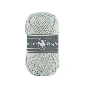 Cosy Fine - 2228 Silver grey