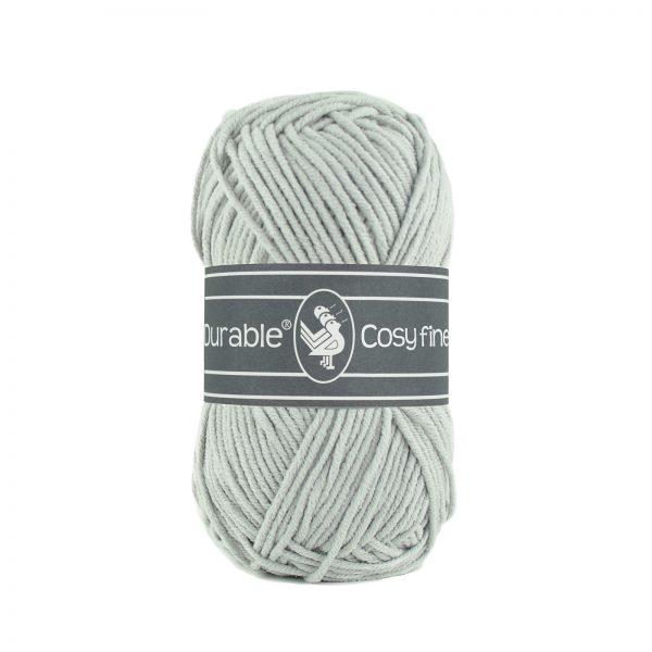 Cosy Fine – 2228 Silver grey