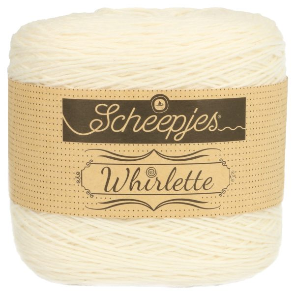 WHIRLETTE 860 ICE