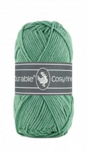 Cosy Fine - 2133 Dark mint