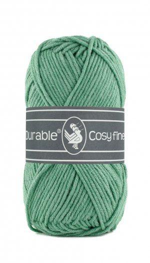 Cosy Fine – 2133 Dark mint