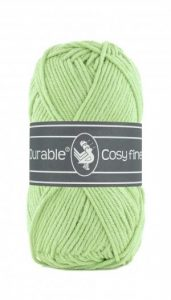 Cosy Fine - 2158 Light green