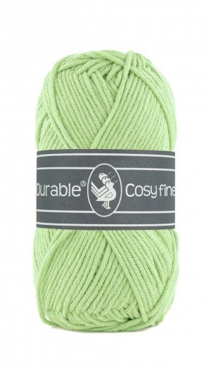 Cosy Fine – 2158 Light green