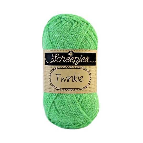 Scheepjes Twinkle Groen 922