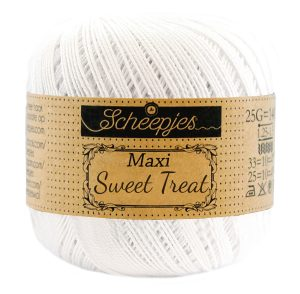 Maxi Sweet Treat – 106 SNOW WHITE