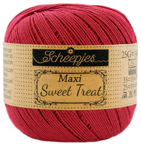 Maxi Sweet Treat – 192 SCARLET
