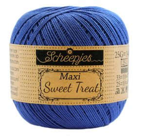 Maxi Sweet Treat – 201 ELECTRIC BLUE