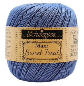 Maxi Sweet Treat – 261 CAPRI BLUE