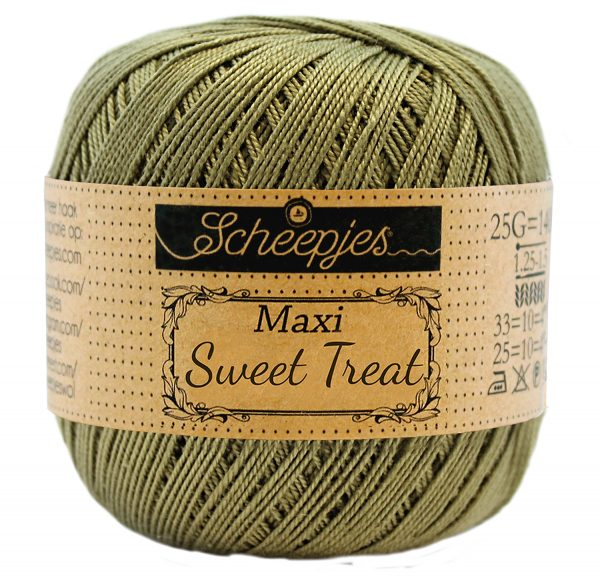 Maxi Sweet Treat – 395 WILLOW