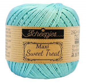 Maxi Sweet Treat – 397 CYAN