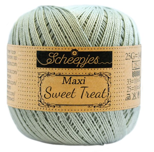 Maxi Sweet Treat – 402 SLIVER GREEN