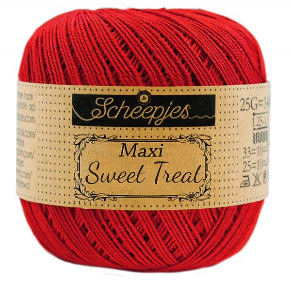 Maxi Sweet Treat – 722 RED