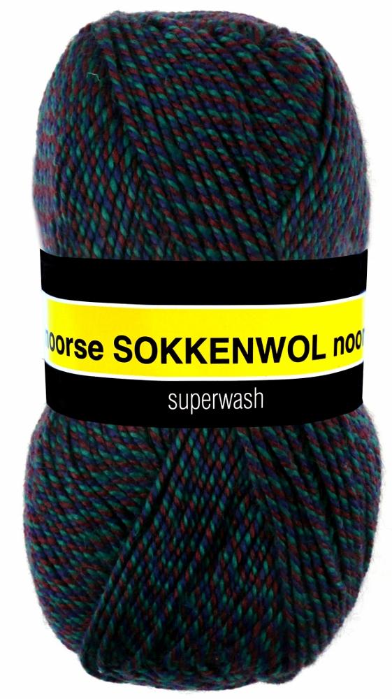 Scheepjes Noorse Wol Markoma – 6863