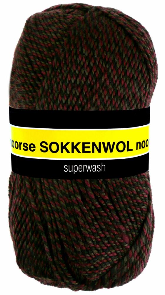 Scheepjes Noorse Wol Markoma – 6864